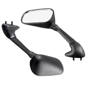 Black Mirrors  For 2001 2002 2003 Yamaha R1 2001-2002 Yzf-R6 new