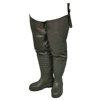 Hip Waders Boots Fishing Huning Lightweight EVA Wellies Boots