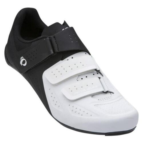 Pearl Izumi 15101802 Men/'s Select Road V5 3-Layer Seamless 3-Bolt Cycling Shoes