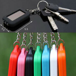 Portable-Mini-Multi-Solar-Power-3LED-Light-Keychain-Keyring-Torch-Flashlight