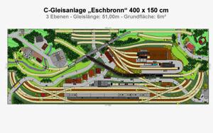 GP4-0070-Maerklin-C-Gleis-Plan-034-Eschbronn-034-400x150-cm-DIN-A4-Mappe-Color