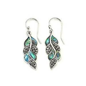 Vintage-Retro-925-Silver-Drop-Dangle-Earrings-Turquoise-Women-Wedding-Jewelry