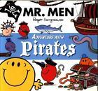 Mr. Men Adventure with Pirates von Roger Hargreaves (2016, Taschenbuch)
