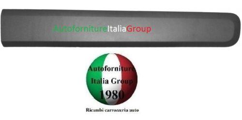 MODANATURA FASCIA PORTA ANTERIORE DX NERA FIAT PANDA MODELLO 4X4 12/> 2012/>