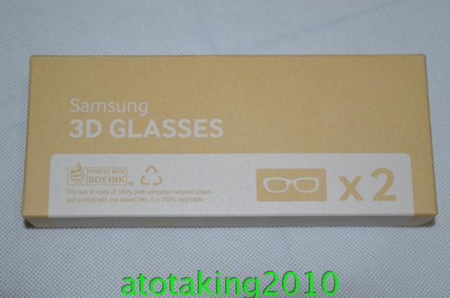 2 X New Samsung 4K HD UHD SUHD 3D Active TV Glasses  SSG-5100GB SSG-5150GB