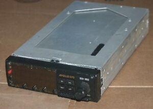 apollo garmin 2001 non nms gps with tray ii morrow ebay rh ebay com Apollo GX 60 Apollo GX 60