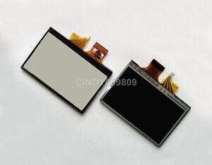 ACX326 No Backlight LCD Screen Touch Display For Sony DCR-DVD608E SR40E SR42E