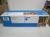 Genuine Hp Color Laserjet 9500 Cyan Imaging Drum C8561a Hp 822a