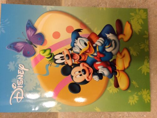 LOT OF 20 Disney Mickey Mouse Coloring Books //A M $
