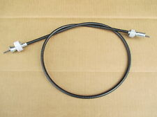 Tachometer Cable For Ford 4410 Industrial 3500 3550 4400 4500