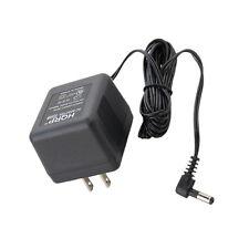 HQRP AC Adapter for Panasonic PQLV219Z PQLV219Y KX-TG6511 KX-TG6512 KX-TG6513