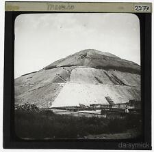 Pyramid of the Sun Teotihuacan Mesoamerica Mexico 1906 5x5 Inch Photo Reprint