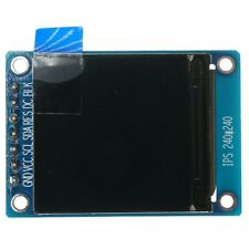 13 Inch Ips Tft Lcd Display Full Color 240x240 Pixel St7789 Driver 33vdc