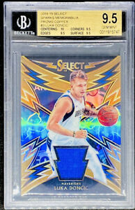 Luka-Doncic-2018-19-Select-Sparks-Copper-Prizm-Rookie-Patch-49-BGS-9-5-POP-4