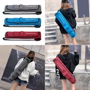 Fashion-Women-Men-Portable-Yoga-Mat-Bag-Carrier-Casual-Shoulder-Zipper-Sport-Bag
