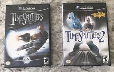 TimeSplitters: Future Perfect (Nintendo GameCube, 2005)