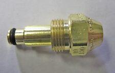 Waste Oil Heater Parts Delavan Siphon Nozzle 30609 7 Reznor Omni Clean Burn
