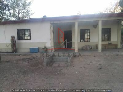 Rancho en Venta Praxedis G Guerrero 6,000,000 Ivoanz RMH