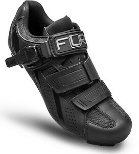 New FLR F-121 Shimano /& Look Compatible Shoes Triathlon Bike Cycling Shoes