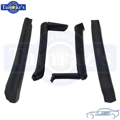 93-02 F Body Quarter Panel to Convertible Top Weatherstrip Seal 3210 SoffSeal