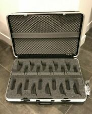 Bosch Security Systems Transport Case 10x Ccsd D