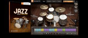 Toontrack-Jazz-EZX-EzDrummer-2-Expansion-Digital-Delivery