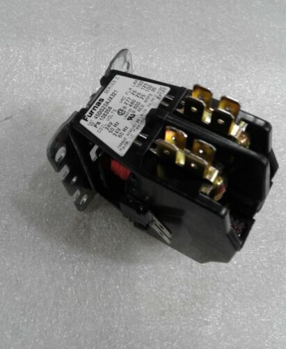 45DG20AJX321 Furnas Definite Purpose Contactor 2Pole 24v FL Res 35Amp NEW!!