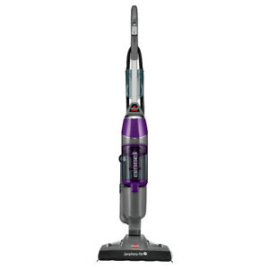 BISSELL-Symphony-Pet-All-in-One-Hard-Floor-Vacuum-amp-Steam-Mop-Cleaner-1543-NEW