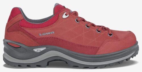 LOWA Renegade III GTX Lo WS Wander Trekking Schuhe 500378