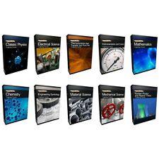 Ingegnere ingegneria corso di formazione Bundle Collection
