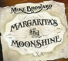 Margarita's And Moonshine by Michael Broward (CD, Disc Makers)