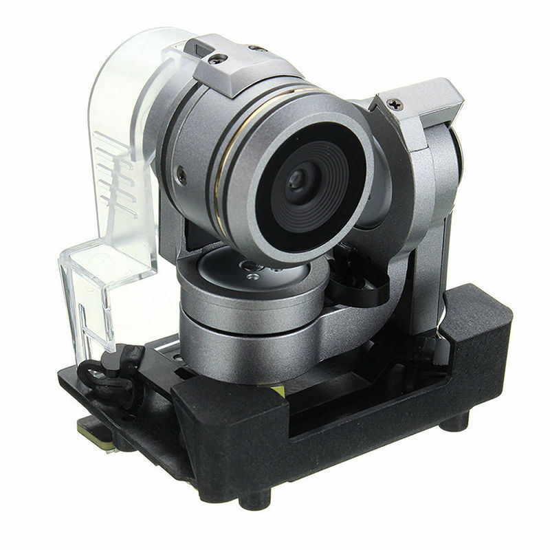 Genuine DJI Mavic Pro Gimbal & Camera Professional 4K Replacement Part Service