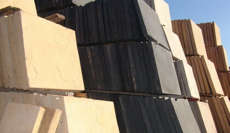 Quality Affordable Paving Slabs For  Sale