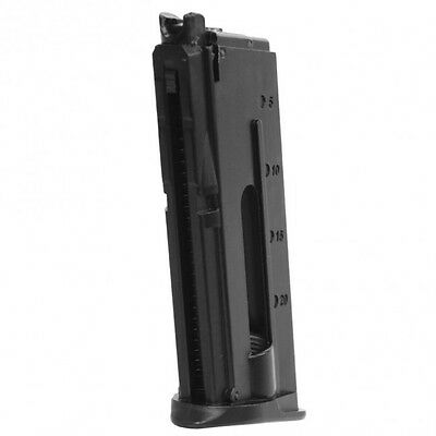 Marushin FN Five-Seven 22 Round Co2 GBB Airsoft Pistol Magazine 50113