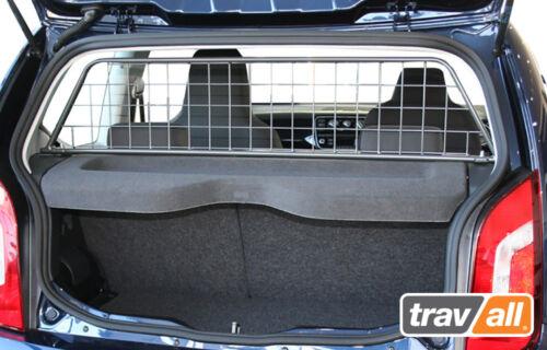 ab Bj VW UP Hundeschutzgitter 11 Hundegitter Gepäckgitter