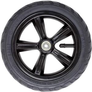 FR551 Black Black, unisex/_adult Frenzy Wheels Skateboard Wheels Unisex Adult