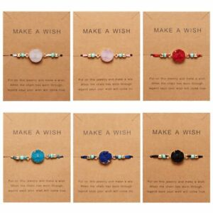 Natural-Stone-Crystal-Braided-Rope-Bracelet-Friendship-Couple-Card-Jewelry-Gift