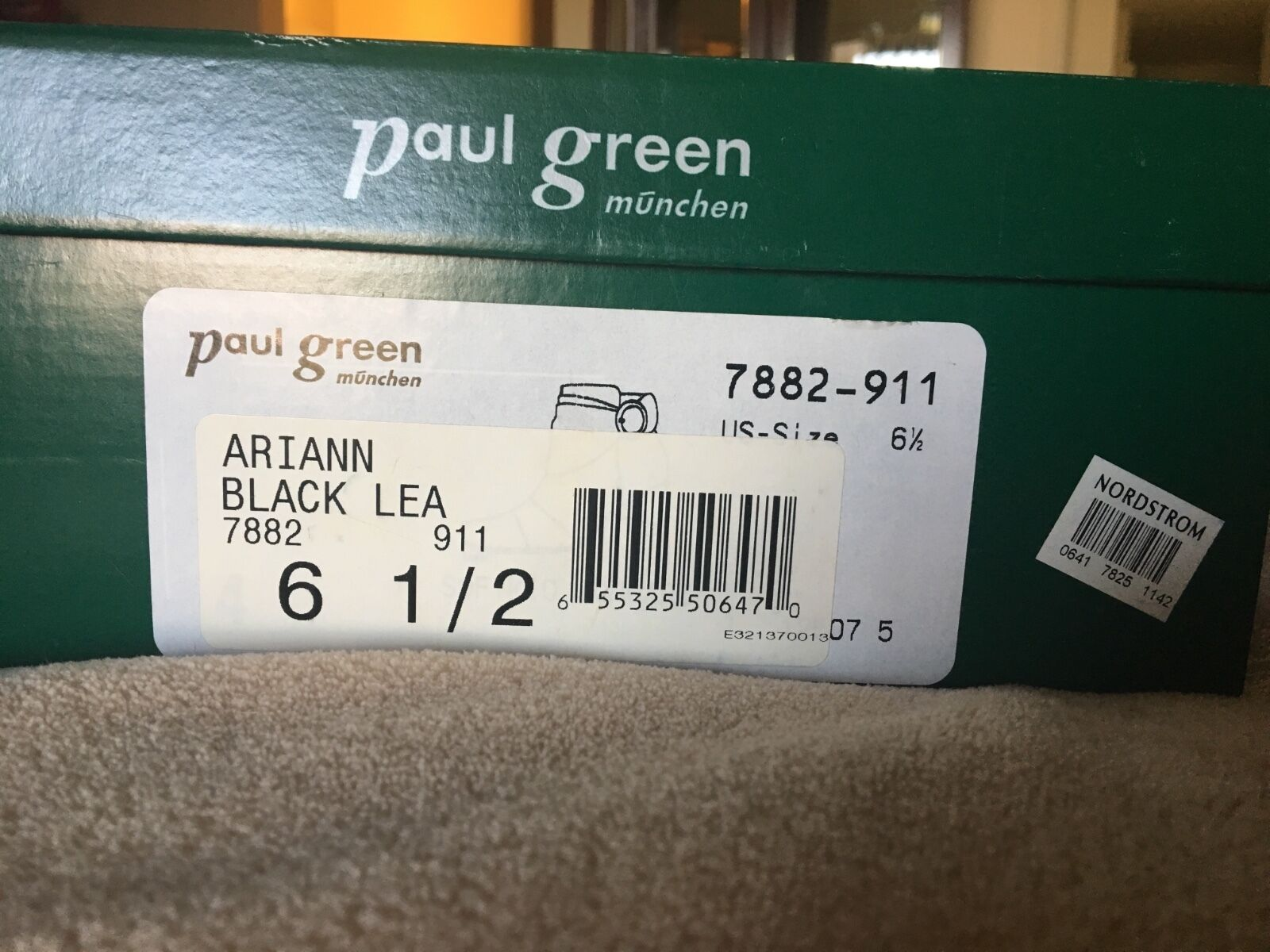 Paul Green Women's Ankle Boots
