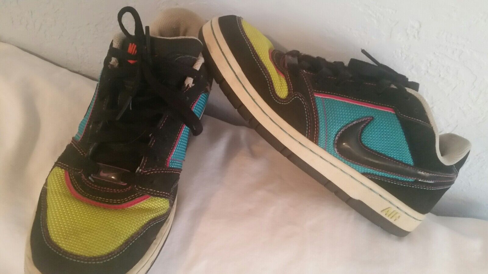 Men's/Women's Nike Air Ladies Shoes Size 9 Reputation first Highly At a lower price Highly first appreciated and widely trusted in and out 4e50bb
