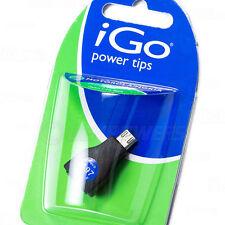 NEW Genuine iGo Charger A97 Micro USB Power Tip Rev D Cell Mobile Head/Ear-Phone