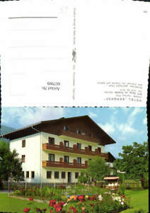 607999-Berg-i-Drautal-Hotel-Berghof