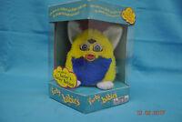 Hasbro Electronic Furby Babies White - 050626012505 Toys