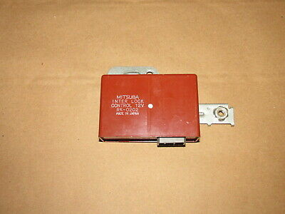 90-93 Acura Integra RK-0202 Interlock Unit Module