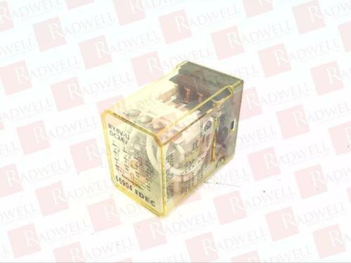 NEW IN BOX IDEC RY4V-UDC24V RY4VUDC24V