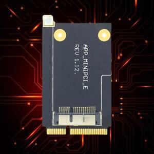BCM94360CS2-Karte-zu-NGFF-M-2-Schluessel-A-E-Adapter-fuer-OS-und-Hackinto