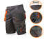 Pantalones-de-Trabajo-Cortos-Peto-Chaqueta-Chaleco-Profesion-Pantalon-Protector miniatura 13