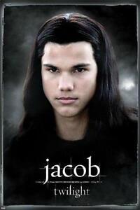 Twilight-Jacob-Maxi-Poster-61cm-x-91-5cm-NUOVO-E-SIGILLATO