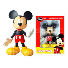 "4.5"" MICKEY MOUSE figure MIRACLE ACTION FIGURE maf DISNEY japan MEDICOM TOY 2011"