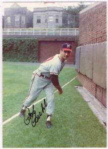 Original-Autograph-PSA-DNA-of-Bob-Buhl-of-the-Milwaukee-Braves-on-a-3-5x5-Photo