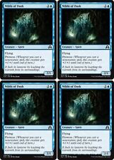 4 NIBLIS OF DUSK ~mtg NM Shadows Over Innistrad Com x4